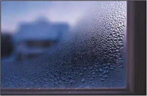 ¿Que es la condensación?